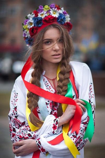 Украинские девушки фото бесплатно 42986 фотография