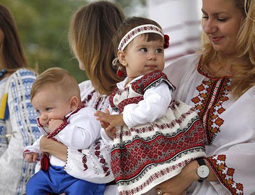 Демографія України за 25 років