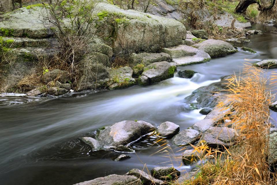 Річка Рось, Корсунь. Фото МандрівникЧеркаси