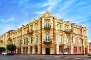 УДПУ. Фото vnz.org.ua