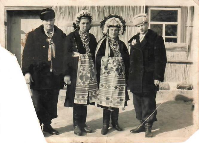 Фотографія з приватної колекціїВолодимира Щибрі