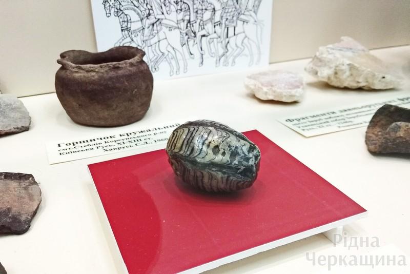 Найдавнішій писанці на Черкащині – 900 років (фото)